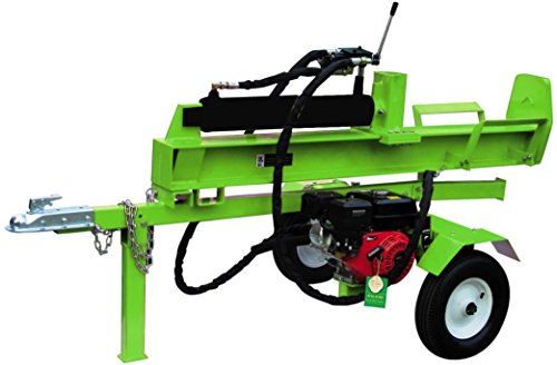 Log Splitter - 22 Ton - Gas Powered