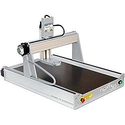 CNC Fräse Fräsmaschine Next3D Bausatz - Made in Germany
