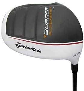 Taylormade Burner Superfast 2.0 Driver