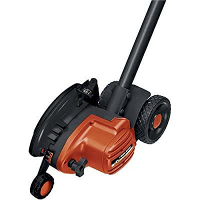 BLACK+DECKER LE750 Edge Hog 2-1/4 HP Electric Landscape Edger