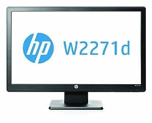 HP W2271d 21.5-Inch Screen LED-Lit Monitor