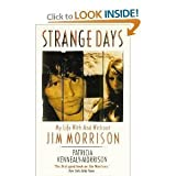 img - for Strange Days: My Life With and Without Jim Morrison book / textbook / text book