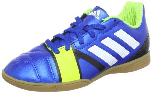 adidas nitrocharge 3.0 IN J Q33702 Jungen Fußballschuhe