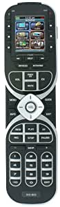 Universal Remote Control MX-810 Custom Programmable Remote Control with PC Wizard Software (Discontinued by Manufacturer)