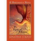 Bartimaeus: The Ring of Solomonpar Jonathan Stroud