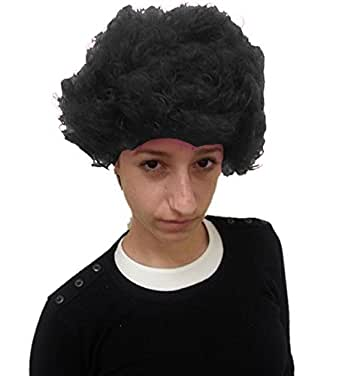 Party & Halloween Spirit Wigs in Great Colors - Funny Party Hats TM