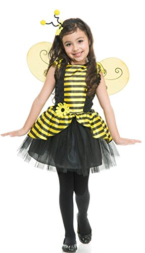 Costumes Sweet Bee Toddler-Toddler