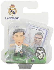 IMPS - Figura Soccerstarz Real Madrid: Xabi Alonso