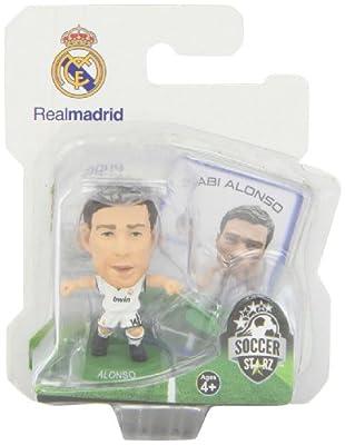 Real Madrid Soccer Starz Xabi Alonso-One Size