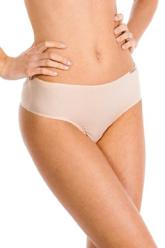 Skiny Essentials Light Women String Panty, Gr. 40, haut