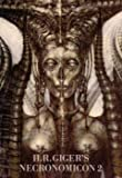 H.R. Giger's Necronomicon 2 (German Edition) (3855910200) by Giger, H. R