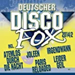 Deutscher Disco Fox 2014/2