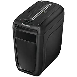 FELLOWES 4606001 Powershred(R) 60Cs 10-Sheet Shredder electronic consumer