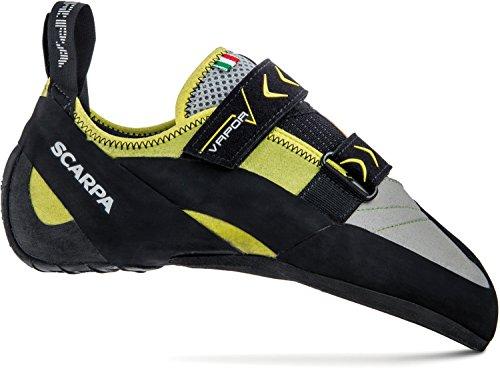 Scarpa-Schuhe-Vapor-V-Men-2015-Gre-445-lime-fluo