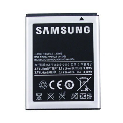 SAMSUNG OEM EB424255VA BATTERY EVERGREEN A667 SOLSTICE II A817 FLIGHT II (Solstice Ii Battery compare prices)
