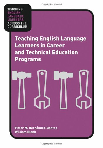 Teaching English Language Learners in Career and...