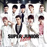 Hero♪SUPER JUNIOR