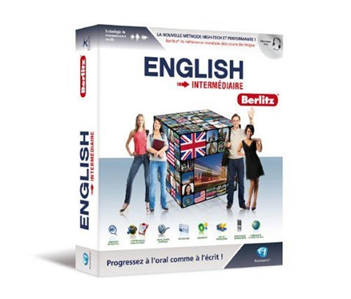 Berlitz english 2010 niveau 2