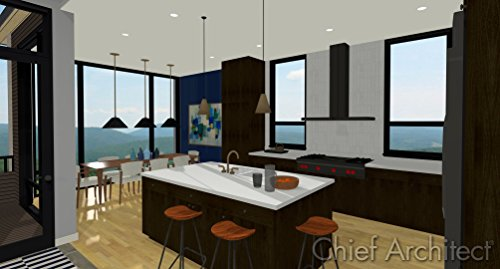 Chief Architect Home Designer Architectural 2016 Software