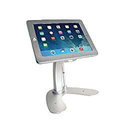 CTA Digital Anti-Theft Security Kiosk Stand for iPad and iPad Air (PAD-ASK)