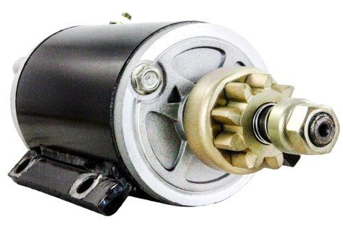 Starter Motor 71-88 Johnson Marine 40Tel 40Tl 50 50Be 389275 46-2400 46-2439