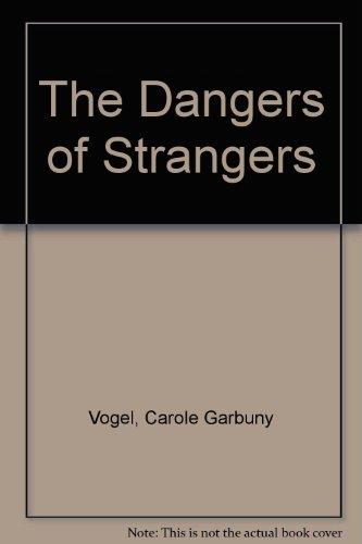 Stranger Danger For Children front-1038220