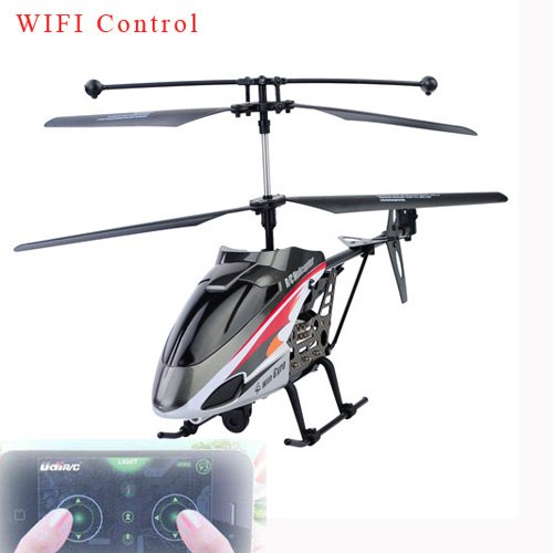 Remote Control Helicopter With Camera Iphone Buy 3.5-CH iPhone IOS ...