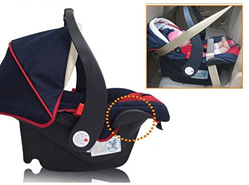 Baby Einstein Car Seat Toy front-343628