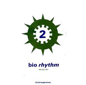 """Bio Rhythm 2 """"808 909 1991"""""""
