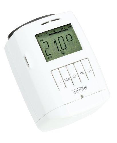 "Heizkörper-Thermostat ""SPARmatic-Zero 2011"" Tastatur, programmierbar, Made In Germany"