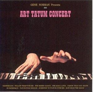 Art Tatum Concert