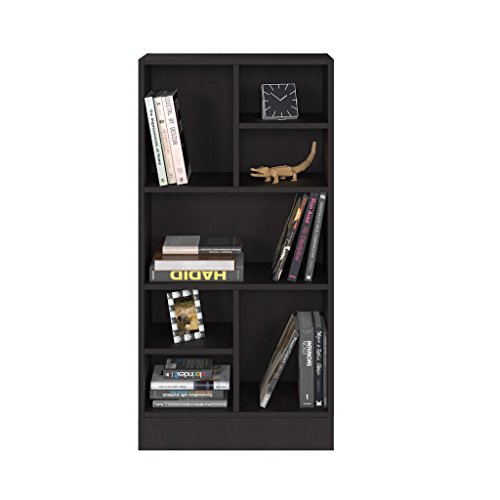 Forzza Simone Bookshelf Wenge