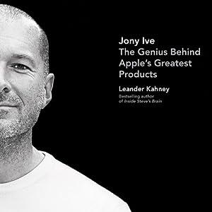 Jony Ive Audiobook