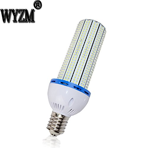 mogul base led corn light bulb 200 250watt replacement e39 large mogul. Black Bedroom Furniture Sets. Home Design Ideas