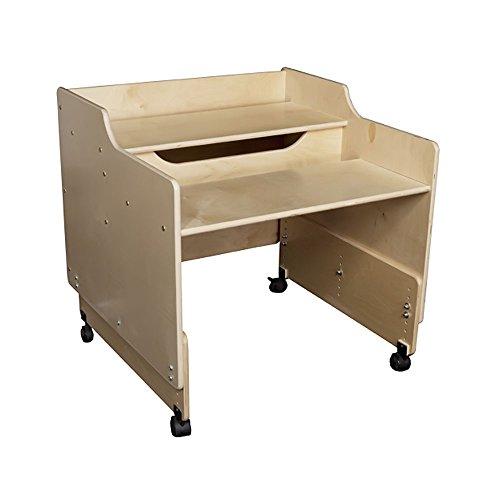 139aca197ab cheapiike%  Contender Kids Home School Furniture C41015 Mobile ...