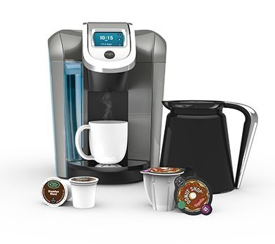 Why Choose Keurig 2.0 Coffee & Tea Brewer Maker K560 - Bonus Set Includes 32oz Carafe + 60 K-Cups + ...