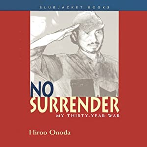 No Surrender Audiobook