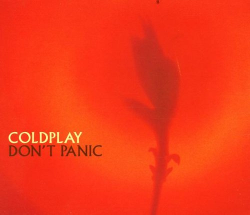 Coldplay - Don