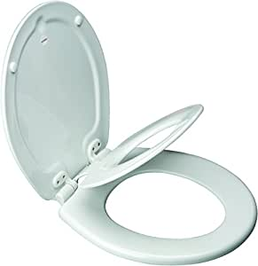Mayfair 83EC 000 NextStep Child/Adult Built-in Potty