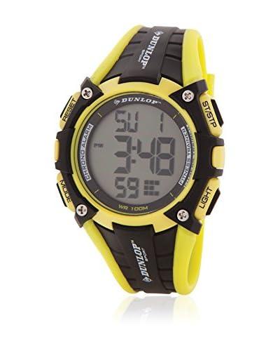 Dunlop Reloj de cuarzo Dun245G12  42 mm