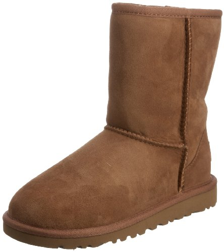 Ugg Australia Junior K Classic Chestnut Boot