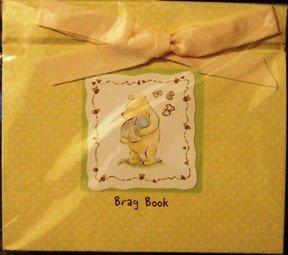 Classic Pooh Brag Book - 1