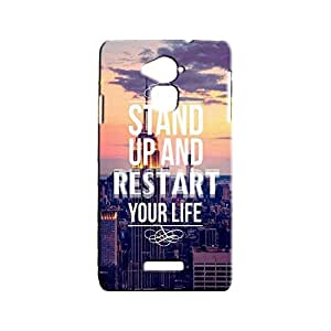 G-STAR Designer Printed Back case cover for Coolpad Note 3 - G6022