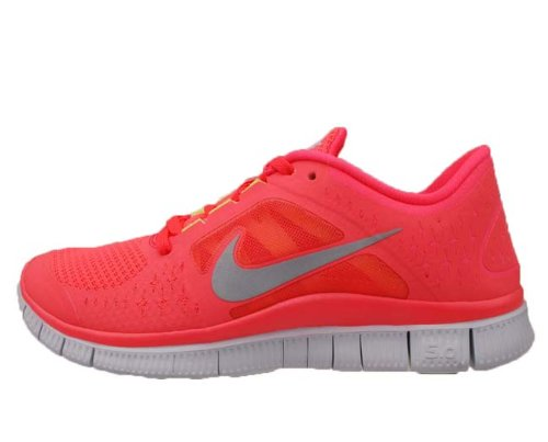 Nike Lady Free Run+ V3 Running Shoes - 6.5