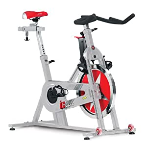 Schwinn IC Elite Indoor Cycling Bike
