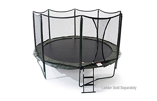AlleyOOP-14-VariableBounce-Trampoline-with-integrated-Safety-Enclosure