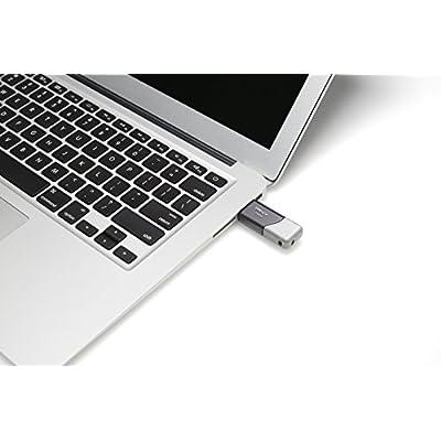 PNY Turbo 64GB USB 3.0 drive (P-FD64GTBOP-GE)
