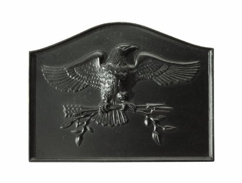 Why Should You Buy Minuteman International X670500 Black American Eagle Fire back