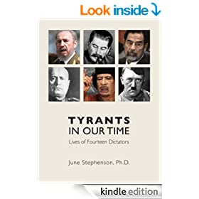 Tyrants in Our Time: Lives of Fourteen Dictators