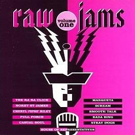 VA-Raw Jams Volume One-CD-FLAC-1995-SCF Download